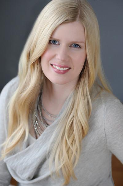 Jen McVann